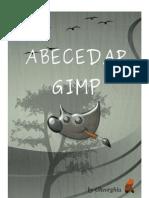 GIMP the editor - AeBeCeDar !!!