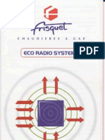 Frisquet Radio