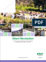Silent Revoluion