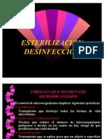 3. ESTERILIZACION biotecnologia