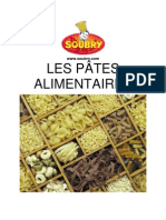 Pates Alimentaires
