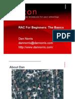 Rac for Beginners Dnorris 20081203 2