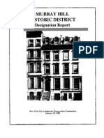 Murray Hill Historic District