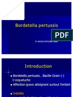 Bordetella Pertussis