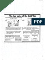 Roosevelt High Cold War Lesson