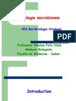Ecologie microbienne
