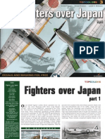 Fighters Over Japan Part-1