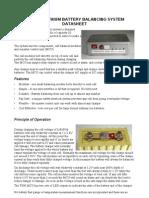 TS90 EV2 Datasheet