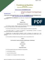 LEI 8112-Planalto.gov.Br Ccivil_03 Leis L8112cons
