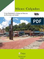 Manual Vias Publicas