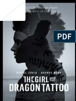 The Girl With the Dragon Tattoo (La chica del dragón tatuado)