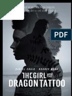 The Girl With the Dragon Tattoo (La chica del dragón tatuado)