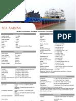 Sea Aaryan