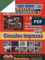 REVISTA CLUB SABER ELECTRÓNICA