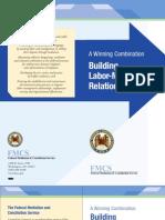 FMCS Building LM Relationships