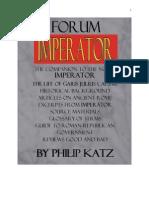 FORUM IMPERATOR