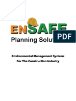 Environmental Management Systems (EMS) PDF