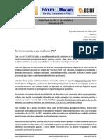 ESQUEMA DA LEI Nº 12.403-11 - Alterações do CPP