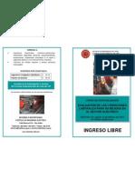 BIFOLIO - Curso de Especializacion Evaluacion de Condicione Laborales