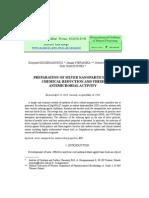 Desalegn Amenu CV, 2014 | Antimicrobial | Microbiology