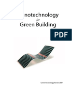 Nano Green Building Ex