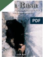 rasa 2002 RESUMEN EXPLORACIONES