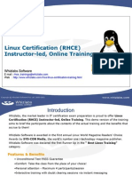 88662 Whizlabs RHCE Online Training 5 2