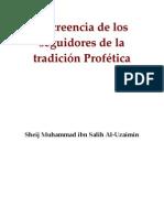 La Doctrina de los Sunitas