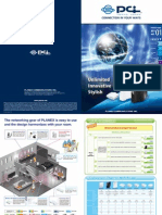 Planex Home Entertainment Networking Products Catalog