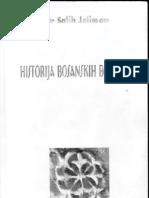 Salih Jalimam - Historija Bos. Bogomila