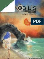 Nobilis 3E - Essentials Vol. 1