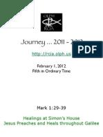 RCIA Handouts 20120201