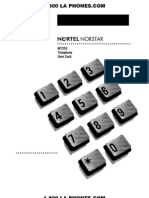 Meridian Norstar M7310 Phone Manual Programming Nortel Version2