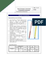 Manual de Equipos Herramientas e Implementos de Seguridad Para Redes de Distribucion CADAFE Venezuela
