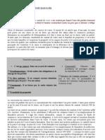 Contrat de Vente en Droit Marocain