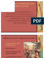 lenguas indigenas