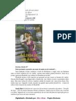 A Lenda de Um Amor - Sandy Blair - CHE 223