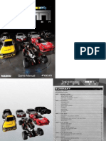 TrackMania United Forever Manual