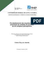 Cleiton M. de Almeida PRH34 UFSC DAS G