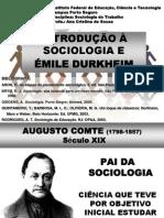 AULA DE SOCIOLOGIA 1