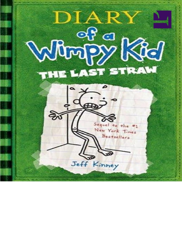 Diary of a Wimpy Kid- ...
