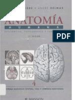 Rouviere y Delmas - Anatomía Humana Descriptiva, Topográfica y Funcional