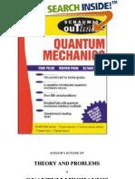 Schaum's QuantMechanics