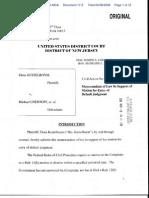 IMMIG Kestelboym v. Chertoff Default