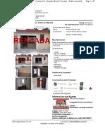 Departamento Renta Col. Aleman Mèrida Yucatan Bufete Inmobiliario casasenlinea.mx