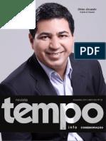 Revista TEMPO edição 29