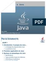 Introduction Program Mat Ion