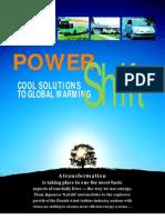 Power Shift 11