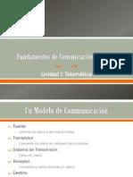 Unidad I Telematica