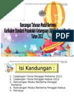 RPT SJKC - Modul Bertema Tahun 2012 Sjkc